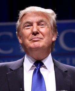 Donald Trump Entrepreneur