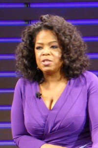 Oprah Winfrey Entrepreneur