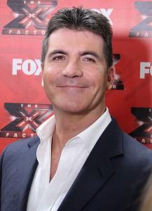 Simon Cowell Entrepreneur