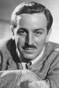 Walt Disney Entrepreneur