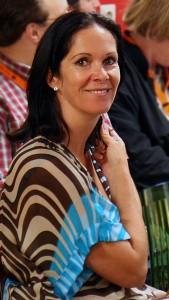 Annemarie van Gaal Entrepreneur