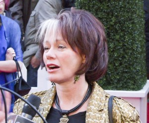 Arlene Dickinson Entrepreneur